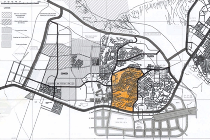 plan-d'amenagement-projet-afd