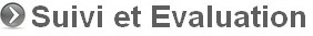 suivi-evaluation icon