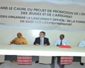 Balbala - Lancement officiel du Propeja