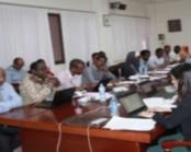 DISED-BM-Une réunion technique sur l'EDAM4-IS