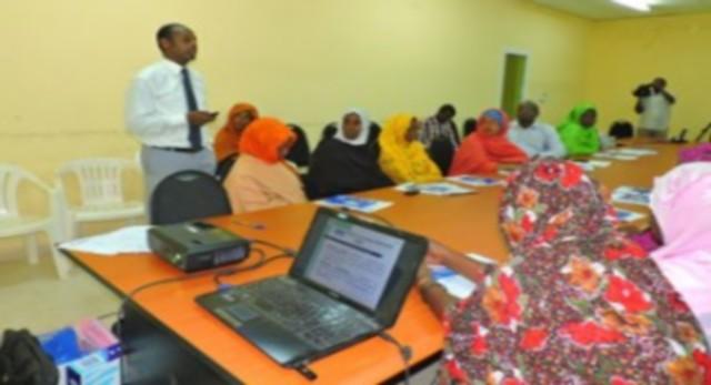 Région d'Arta Accès au fonds de développement communautaire