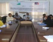 Gestion des déchets solides à Djibouti-ville - L'ADDS forme des facilitateurs et des superviseurs