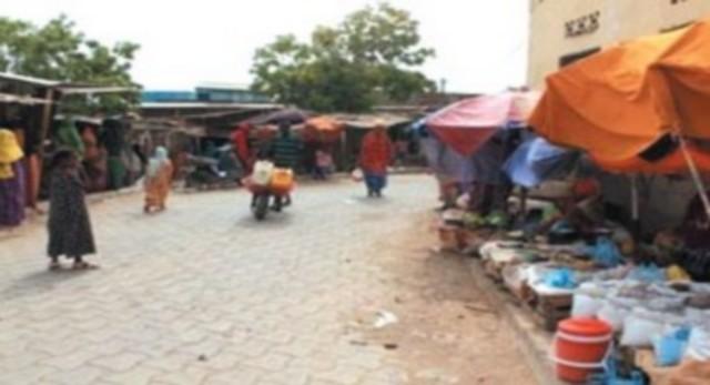 Quartier 7 -L'ADDS réhabilite les voies urbaines