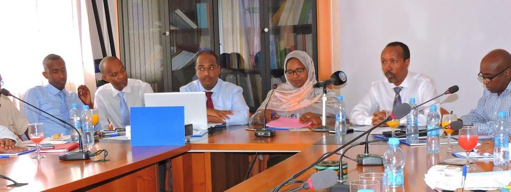 Commission nationale de la micro-finance-Mise en place d'un secrétariat technique permanent